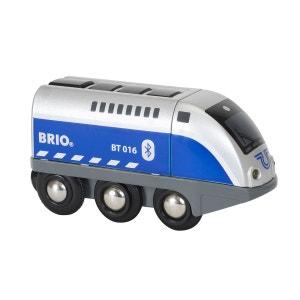 Locomotive télécommandée Bluetooth BRIO