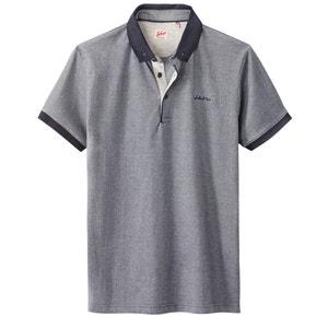 Koszulka polo z krótkim rękawem SCHOTT