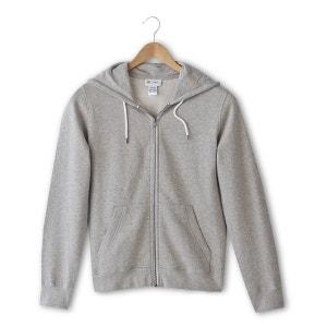 Sweater met rits en kap R édition