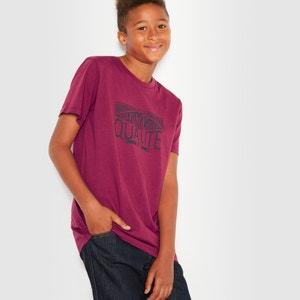 T-shirt manches courtes (lot de 2) 10-16 ans R édition