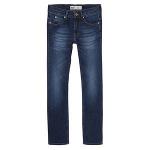 Slim Fit Jeans LEVI'S KIDS
