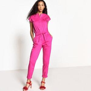 Combinaison pantalon sans manches La Redoute Collections
