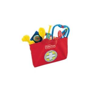 Mattel L6556 Fisher Price - Sac de médecin MATTEL