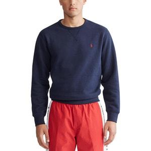 Sweater met ronde hals Polo RL Fleece