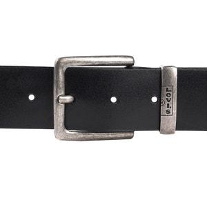 New Albert Leather Belt LEVI'S