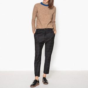 Solange Fine Gauge Knit Jumper MOMONI