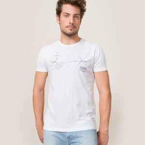 T-shirt MAP HARTFORD