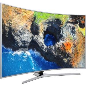 TV SAMSUNG UE65MU6505 4K HDR INCURVE SMA SAMSUNG