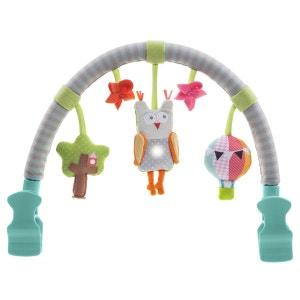 Arche musicale de poussette hibou Taf Toys TAF TOYS