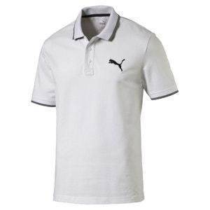 Poloshirt mit kurzen Ärmeln PUMA
