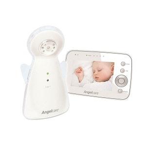 Ecoute bébé AC1320  vidéo et sons ANGELCARE