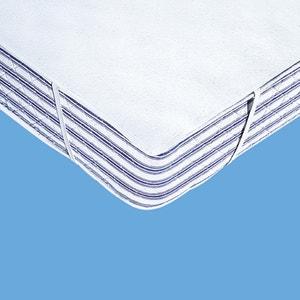 Coprimaterasso in tessuto felpato220 g/m² REVERIE