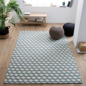 Tapis kilim laine, Fatouh La Redoute Interieurs