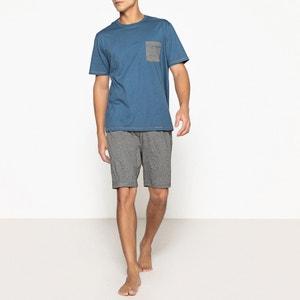 Pyjashort La Redoute Collections