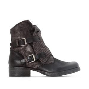 Boots cuir Norton MJUS