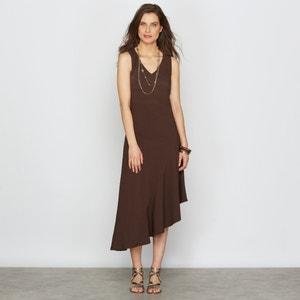 Asymmetric Dress ANNE WEYBURN