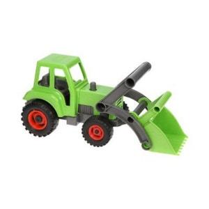 LENA Le tracteur EcoActif véhicule LENA