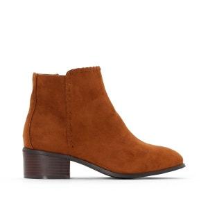 Boots à talon CASTALUNA