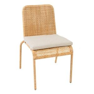 Chaise chaise haute de salle manger de bar kok la - La redoute chaises salle a manger ...