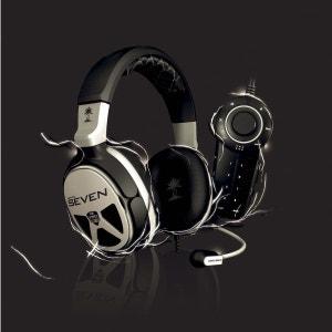Ear Force Z7 casque filaire Dolby Surround 5.1  pour PC compatible PS3/XBOX 360Turtle Beach TURTLE BEACH