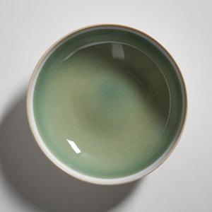 Set of 4 Déonie Stoneware Soup Bowls La Redoute Interieurs