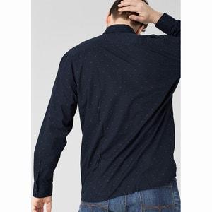 Hemd met lange mouwen S OLIVER