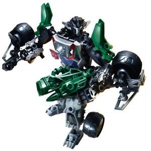 Figurine Transformers Wheeljack à construire HASBRO