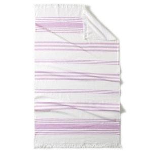 Karabuk Lined Pure Cotton Fouta La Redoute Interieurs