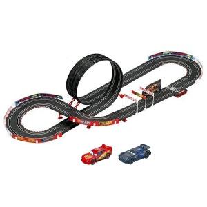 Cars - Carrera GO!!! - Finish First! - STB20062418 CARRERA