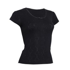 T shirt thermique à manches courtes FLOSO