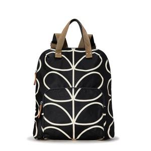 Bestie Backpack, Linear Stem Liquorice