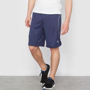 Plain Shorts with Italy Crest PUMA