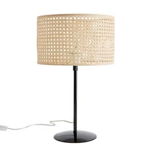 Dolkie Rattan Woven Lamp Shade