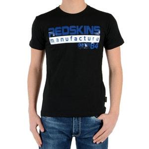 Tee Shirt Redskins Junior Lambert Noir REDSKINS