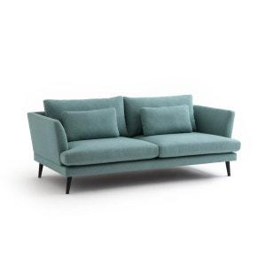 Canapé 3 ou 4 places, fixe, polyester, TOMÉO La Redoute Interieurs