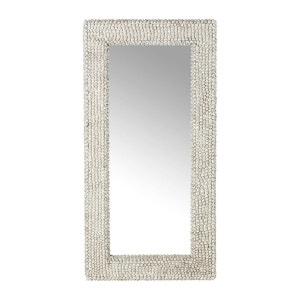 Miroir de salle de bain en solde la redoute for Miroir design solde