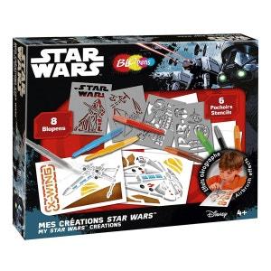Star Wars - Blopens Mes Créations - LAN23546 LANSAY