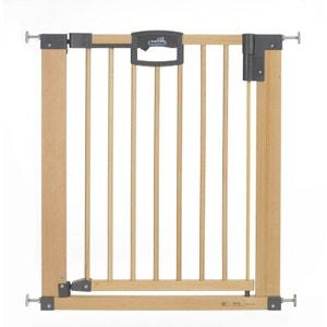 barriere securit bebe sans percage la redoute. Black Bedroom Furniture Sets. Home Design Ideas