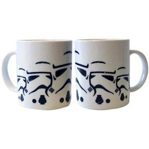 Mug Clone Star Wars ABYSSE CORP