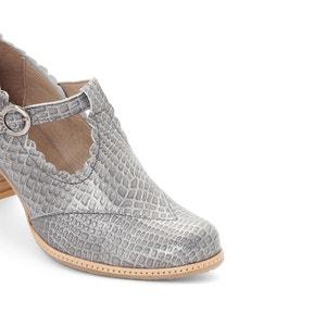 Sapatos com presilha Vienne DKODE