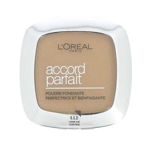 Poudre Accord Parfait L'Oréal Paris L'OREAL PARIS