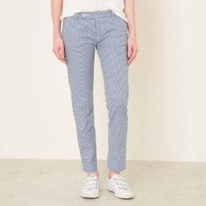 Pantalon slim MARILYN TRUE NYC