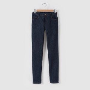 Jeans slim, 10-16 anos R essentiel