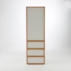 Armoire 1 porte et 3 tiroirs Compo La Redoute Interieurs