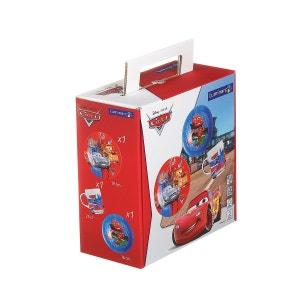 Set de vaisselle pour enfant Disney Cars 2 LUMINARC