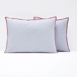 coussin housse de coussin la redoute. Black Bedroom Furniture Sets. Home Design Ideas