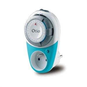Programmateur OTIO 710141- Turquoise CHECKFLOW