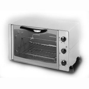 Mini four électrique infrarouge MR 341 I ROLLER GRILL