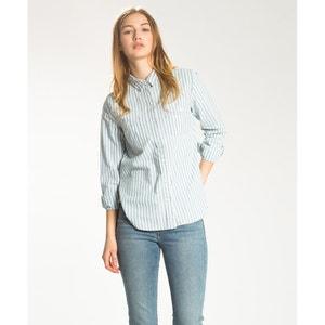 Camisa de manga larga algodón LEVI'S