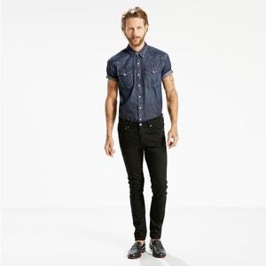 510 Skinny Fit Cotton Jeans LEVI'S